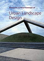 Elements and Total Concept of Urban…