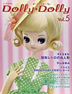 Dolly Dolly Vol. 5 by Graphic-sha Publishing…