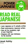 Ashby, Janet: Read Real Japanese