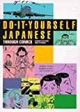 Kazuhiko Nagatomo: Do-It-Yourself Japanese Through Comics