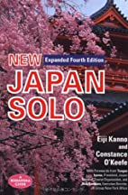 New Japan Solo by Eiji Kanno