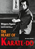 Egami, Shigeru: Heart of Karate-Do