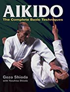 Aikido: The Complete Basic Techniques by…
