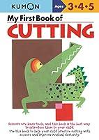 My First Book Of Cutting (Kumon Workbooks)…