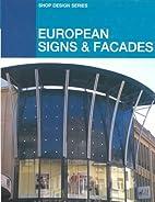 European Signs & Facades by Kei Murakami
