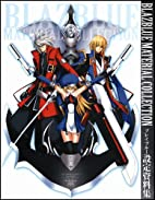 Blazblue Material Collection (Japanese…