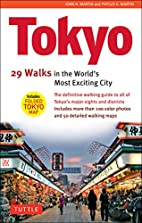 Tokyo: 29 Walks in the World's Most Exciting…