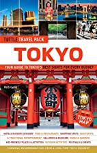 Tokyo Tuttle Travel Pack: Your Guide to…