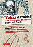 Yokai Attack!: The Japanese Monster Survival…
