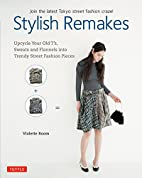 Stylish Remakes: Upcycle Your Old T's,…