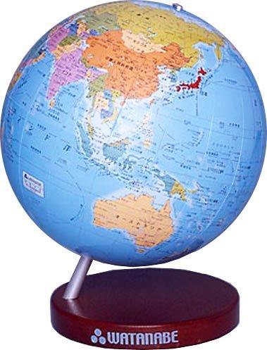 インテリアとしても : 日本地図 色分け : 日本