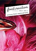 Ayako Suwa - Food Creation (Japanese and…