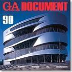 GA Document: UN Studio, Morphosis, OMA,…