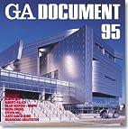 GA Document: v. 95 by Yukio Futagawa