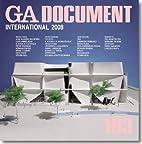 GA Document 102 103 104 by Yukio Futagawa
