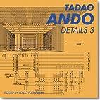 Ando Tadao - Details 3 by Yukio Futagawa