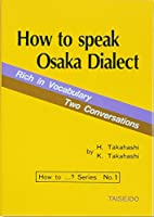 How to speak Osaka Dialect