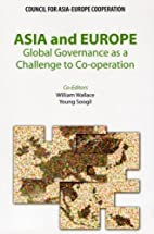 Asia and Europe: Global Governance as a…