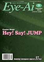 Eye-Ai [Japan] Sep 2013 (単号) [雑誌]