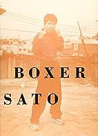 Korean boxer by Hideki Satō