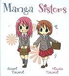Manga Sisters by Saori Takarai