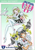 Moe USA Volume 1: Maid In Japan (v. 1) by…