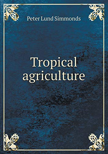 tropical-agriculture