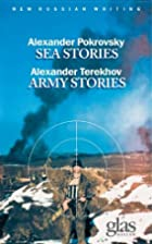 Sea Stories and Army Stories (Vol.42 of the…