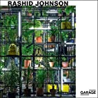Rashid Johnson by Ruth Addison