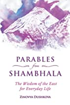 Parables from Shambhala: The Wisdom of the…