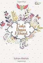 Cinta Dunia Akhirat (Indonesian Edition) by…