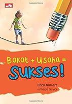 Bakat Usaha = Sukses! (Indonesian Edition)…