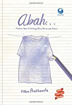Abah (Indonesian Edition) by Ullan…