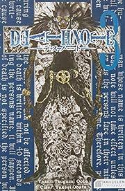 Death Note - Olum Defteri 3 by Tsugumi Ooba…