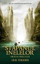 Lord of the Rings- Vol. 1- Fratia Inelului,…