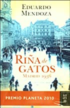 Rina de Gatos, Madrid 1936 (Spanish Edition)…