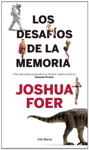 los-desafios-de-la-memoria-spanish-edition