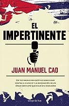 El impertinente (Spanish Edition) by Juan…