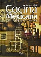 Cocina Mexicana Historia Gastronomica De La…