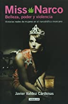 Miss Narco (Spanish Edition) by Javier…