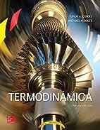 Termodinámica by Yunus A. Cengel