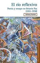El río reflexivo: poesía y ensayo en…