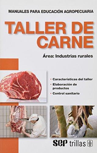 taller-de-carne-meat-workshop-spanish-edition