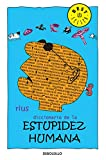 Rius: Diccionario de la estupidez humana / Dictionary of The Human Stupidity (Spanish Edition)