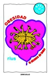 Rius: Obesidad al alcance de todos / Obesity Accessible to All (Spanish Edition)