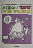 Rius: Mexico a traves de los popolucos (Br) (Spanish Edition)