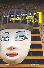 Policía de Ciudad Juárez (La puerta negra)…