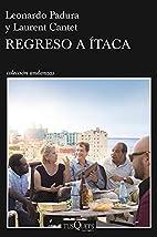 Regreso a Ítaca by Leonardo Padura