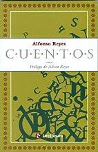 Cuentos. Alfonso Reyes (Biblioteca Juvenil)…