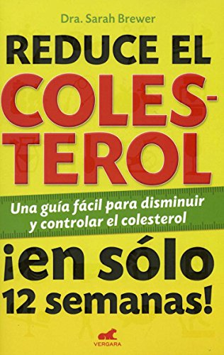 reduce-el-colesterol-spanish-edition
